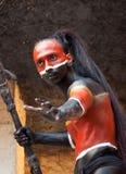Pre-Latino-americano Mayan Fotografie Stock Libere da Diritti