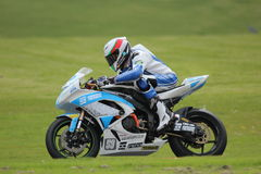 Pre nationale 600cc thunderspotgb Stock Foto