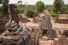 Pre Rup Angkor Stock Photography