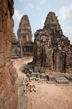 Pre Rup Angkor Royalty Free Stock Photography