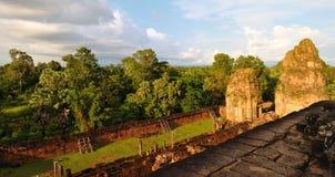 Pre Rup Angkor Stock Image