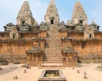 Pre Rup, Angkor, Cambodia Stock Photos