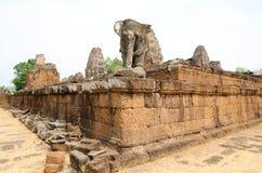 Pre Rup, Angkor, Cambodia Royalty Free Stock Image