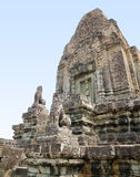 Pre Rup, Angkor, Cambodia Royalty Free Stock Photos