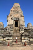 Pre Rup in Angkor Stock Photography