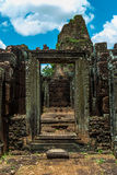Pre rup Stock Images