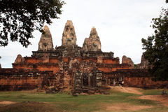 The pre rup Stock Photography