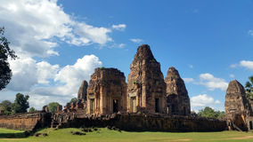 Pre Rup , Siem Reap Cambodia Stock Photo