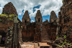 Pre rup Stock Photos
