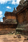 Pre rup Royalty Free Stock Photography