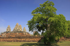 Pre Rup temple, Angkor area, Siem Reap, Cambodia Stock Photo