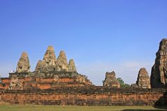 Pre Rup temple, Angkor area, Siem Reap, Cambodia Stock Images