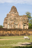 Pre Rup Temple, Angkor, Cambodia Stock Images