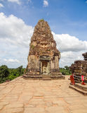 Pre Rup temple at Angkor Stock Photo