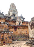 Pre Rup temple at Angkor Royalty Free Stock Image