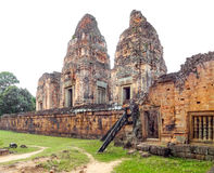 Pre Rup temple at Angkor Stock Image