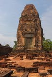 Pre Rup temple in Angkor city Stock Photo