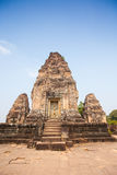 Pre rup temple in Angkor complex in Cambodia Stock Image