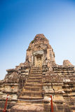 Pre rup temple in Angkor complex in Cambodia Stock Images