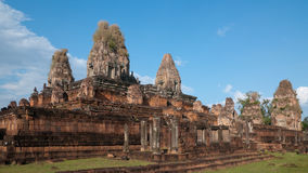 The Pre Rup Temple in Siem Reap, Cambodia Stock Photography