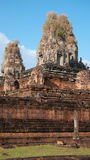 The Pre Rup Temple in Siem Reap, Cambodia Royalty Free Stock Photography