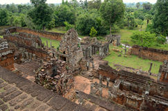 Pre Rup temple Stock Photos