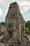 Pre Rup temple Stock Photography