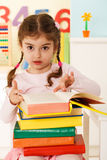 Pre-school education Stock Photo