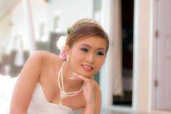 Pre-wedding Stock Photo