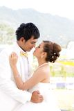 Pre-wedding Royalty Free Stock Photo