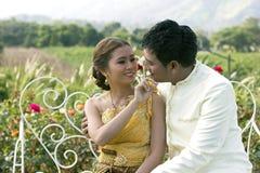 Pre-wedding Stock Photography