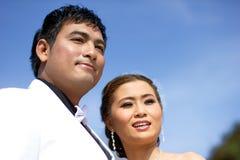 Pre-wedding Royalty Free Stock Photos