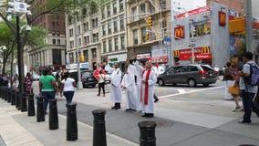 preachers Immagini Stock Libere da Diritti