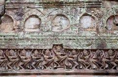 Preah  Khan Stock Photography