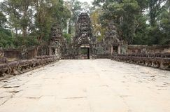 preah khan Images stock