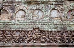 Preah  Khan Stock Photography