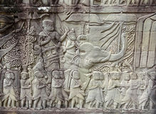 Preah Khan Stock Images