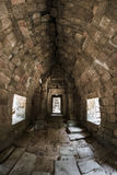 The Preah Khan temple Royalty Free Stock Photo