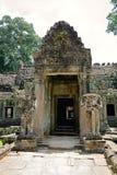 Preah Khan temple Stock Photos