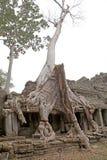 Preah  Khan Stock Photos