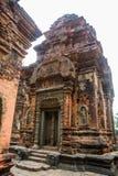 Preah Ko Ο ναός σύνθετος Angkor Στοκ φωτογραφία με δικαίωμα ελεύθερης χρήσης