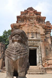 Preah Ko Royalty Free Stock Images