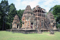 Preah Ko 2 Стоковые Фото