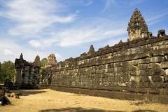 Preah Ko, Cambodia Royalty Free Stock Photography
