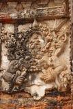 Preah Ko i Angkor royaltyfri fotografi