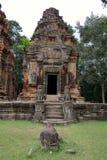 Preah Ko temple Royalty Free Stock Photos
