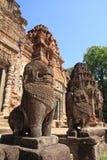 Preah Ko w Angkor obrazy royalty free