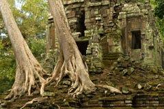 Preah Palilay Temple Royalty Free Stock Photos