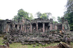 Preah Reap 2 Stock Images