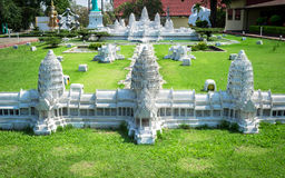 Preah Vihear Royalty Free Stock Images